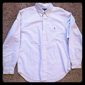 Polo by Ralph Lauren Classic Fit Striped Shirt
